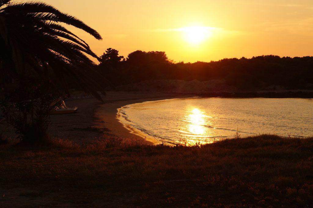 mareblue beach