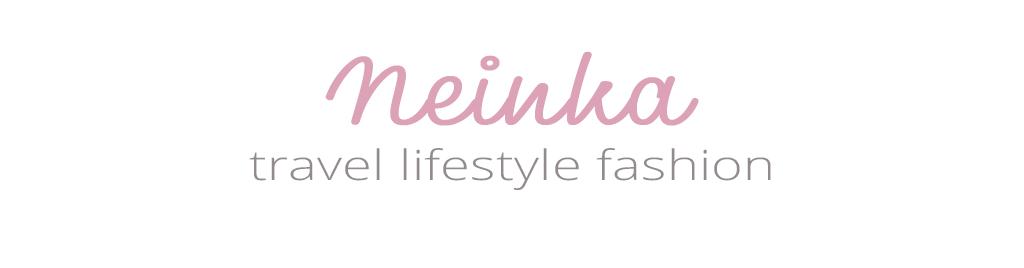 Neinka - Podróże, Lifestyle, Moda