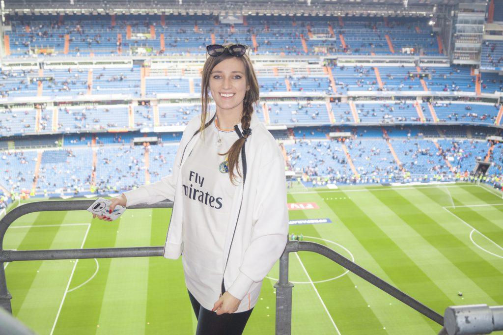 jak zorganizować wyjazd na mecz Realu Madryt